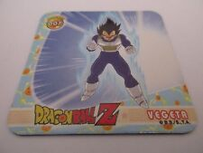 Magnet DRAGON BALL Z DBZ Magnets Collection N°007 VEGETA - Joucéo 2009 France