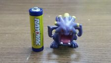 Pokemom generation 3 plastic action figure Exploud