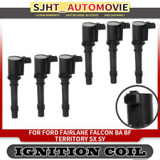 Ignition Systems for Ford Territory for sale | eBay