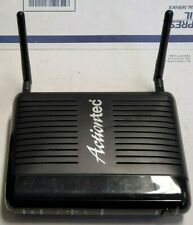 ACTIONTEC MODEM ROUTER GT784WN WIRELESS N ROUTER AND 4 PORTS SWITCH E4.6