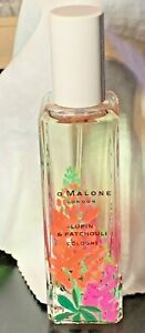 Jo Malone Lupin & Patchouli - Cologne Spray-Limited Edition-1.0oz/30ml