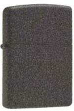 Zippo 211 iron stone cigar Lighter