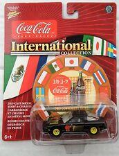 Johnny Lightning Coca-Cola International 1989 Nissan 240SX, New (2004), FS