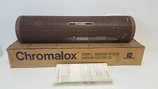 NEW IN BOX! CHROMALOX 240V 1000W CONVECTION HEATER EH-2411
