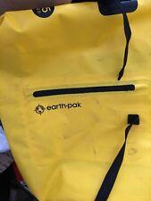 Earth Pak Dry Bags Waterproof Backpack 35L Heavy Duty Hiking Outdoors