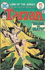 Tarzan Comic Book #239, DC Comics 1975 VERY FINE+