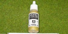Vallejo Model Color Oro Vernice Acrilica 70996