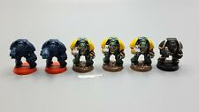 New listing Warhammer 40k Space Marines Terminators Rogue Trader Oop vintage 1146