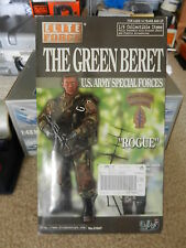 "BBI -ELITE FORCE THE GREEN BERET U.S.ARMY SPECIAL FORCES ""ROGUE"" 1/6 SCALE"