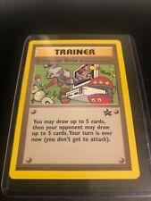 Carta Pokémon Computer Error Black Star Promo #16 English Near Mint