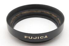 [EXC+++]Fujica Fujinon 100mm f3.5 Lens Hood for G690 GL690 GM690 From Japan