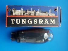 EL3D Tungsram = EL3N tube Röhre, Röhrenverstärker, JUNE 1944, Original Box, NOS