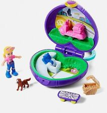 Mattel Polly Pocket Compact (2018) NEW RELEASE! IN HAND!