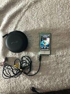 Apple iPod Nano 7th Generation Green (16 GB)