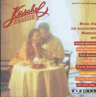 Kuschel Klassik (1997) 02:Vanessa Mae, John Williams, Sabine Meyer, Jos.. [2 CD]