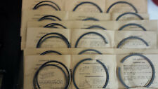 TRW Vintage Car & Truck Pistons, Rings, Rods & Parts for