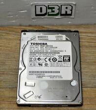 """Disque Dur / HDD - SATA - 2.5"""" - Toshiba - MQ01ABD032 - 320 Go - 5400RPM"""