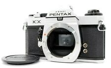 【Exc+5】Pentax KX 35mm SLR Film Camera Body From Japan