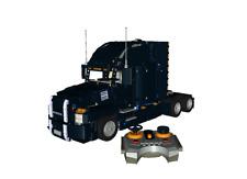 Der Mack® Anthem® IR & S-BRICK® Building Instruktion/Bauanleitung LEGO® Technic