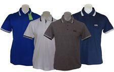 Hugo Boss Men's short sleeve Modern Fit Polo Shirt