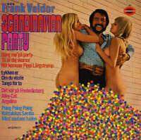 Frank Valdor And The Arne Bendiksen Singers Scand LP Vinyl Schallplatte 158585