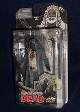 SDCC 2014 Exclusive The Walking Dead Comic EZEKIEL Action Figure B&W McFarlane