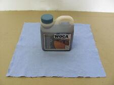 30€/1L - WOCA Colour Oil / Öl - 101 - Hellbraun - Fußbodenöl / Parkettöl - 1 L