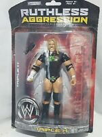 TRIPLE H figure Ruthless Aggression - Jakks Pacific - Series 30 wwe wrestling