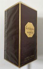 ARABIAN NIGHTS by Jesus Del Pozo for Women 100 ML, 3.4 fl.oz. EDP, Eau De Parfum