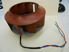 EBM PAPST R2G133-AB15-10 12VDC 19 WATT 3300 RPM 174 CFM EXHAUST FAN