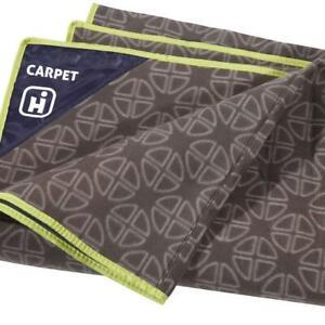 New Hi-Gear Zenobia Elite 6 Tent Carpet