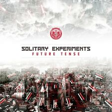 SOLITARY EXPERIMENTS Future Tense (Deluxe Edition) 2CD Digipack 2018