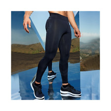 TriDri Ankle Zip Training Leggings
