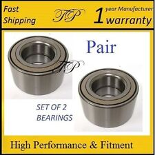 FRONT WHEEL HUB BEARING FOR MAZDA PROTEGE5 2002-2003 (PAIR)