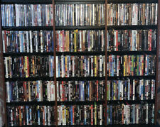 Huge Collection of DVD Movies #2. Take your pick. Discount on quantity
