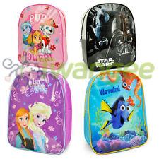 Disney Unisex Children Travel Daypacks