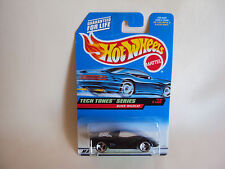 COLLECTIBLE HOT WHEELS 1997 DIECAST TOY BUICK WILDCAT SEALED