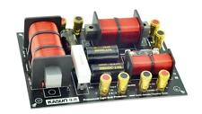 1P 350W 3 Unit Speaker Frequency Divider 3 Way Audio Crossover Filter MKP-3988C