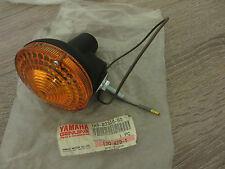 Yamaha Blinker vorne XT250 5G4 front Flasher Original Neu