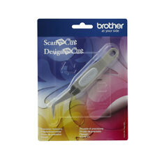 Brother Scan N Cut or Design N Cut Reverse Tweezers Weed Materials off your M...