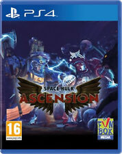Space Hulk Ascension Ps4 and .