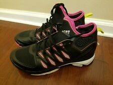 New Adidas Volley Response Volleyball Sneaker Size 10