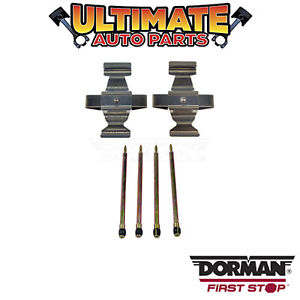Dorman: HW13521 - Disc Brake Hardware Kit