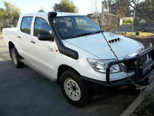 HiLux Cab Chassis Private Seller Diesel Cars