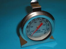 Oven Cooker Thermometer  ,check your oven thermostat save ££££'s on gas bills !