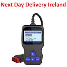 Autophix OM123 OBD2 Scanner OBD 2 Engine Code Reader Car Diagnostic Reset Tool