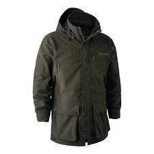 Deerhunter PRO Gamekeeper Jacket Peat RRP £219.99 +FREE DH £25 CAP