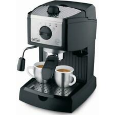 DeLonghi EC155 Pump Espresso and Cappuccino Machine A2