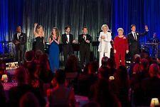 MICHAEL FEINSTEIN NEW YEARS EVE RAINBOW ROOM 2014 - RARE DVD + Julia Goodwin
