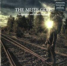 THE MUTE GODS TARDIGRADES WILL INHERIT THE EARTH DOPPIO VINILE LP 180 GRAMMI +CD